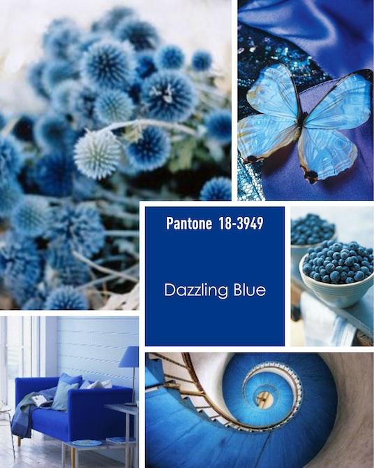dazzling blue pantone colour 2014