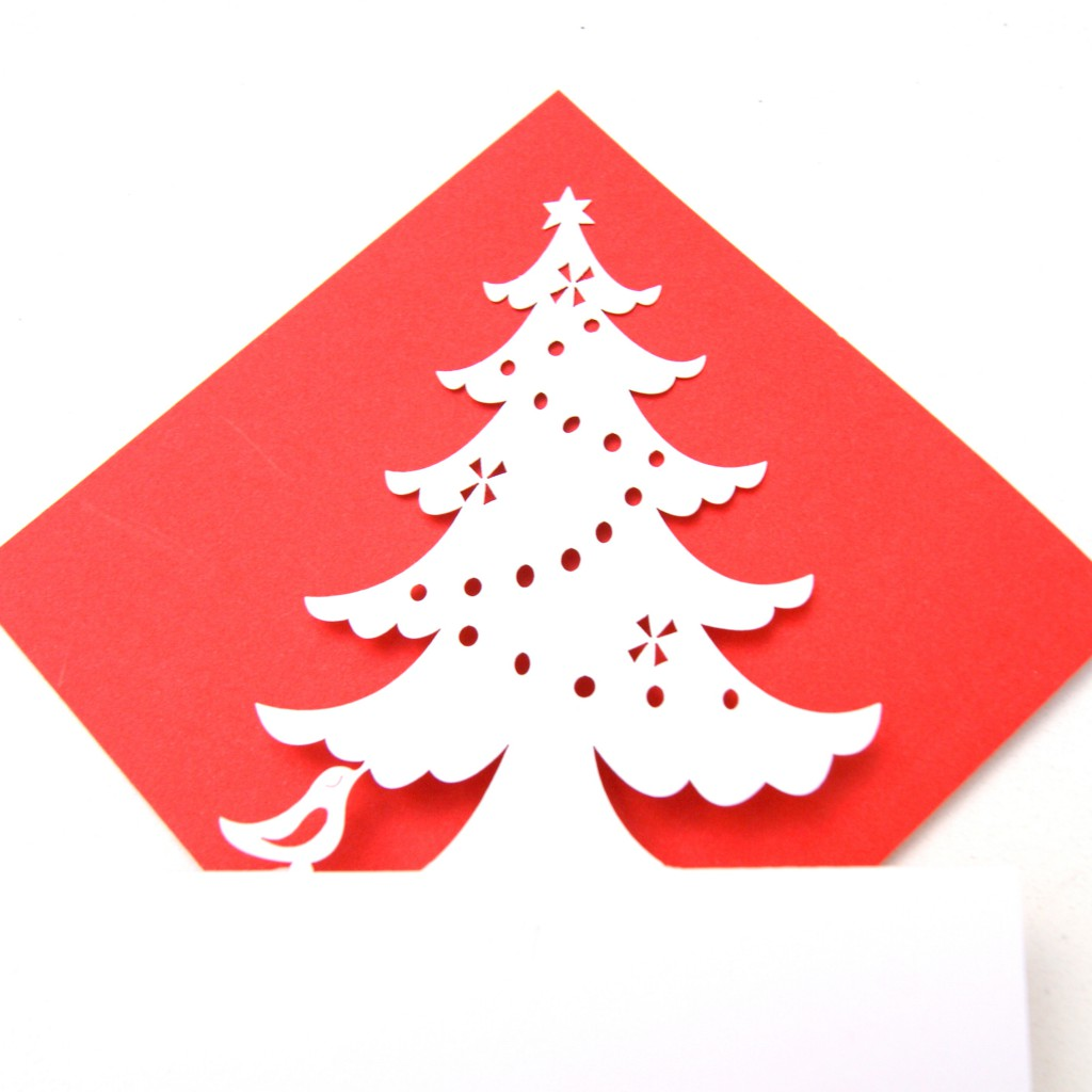 theres more laser cut pop up card designs in the collection which well be posting in the new year