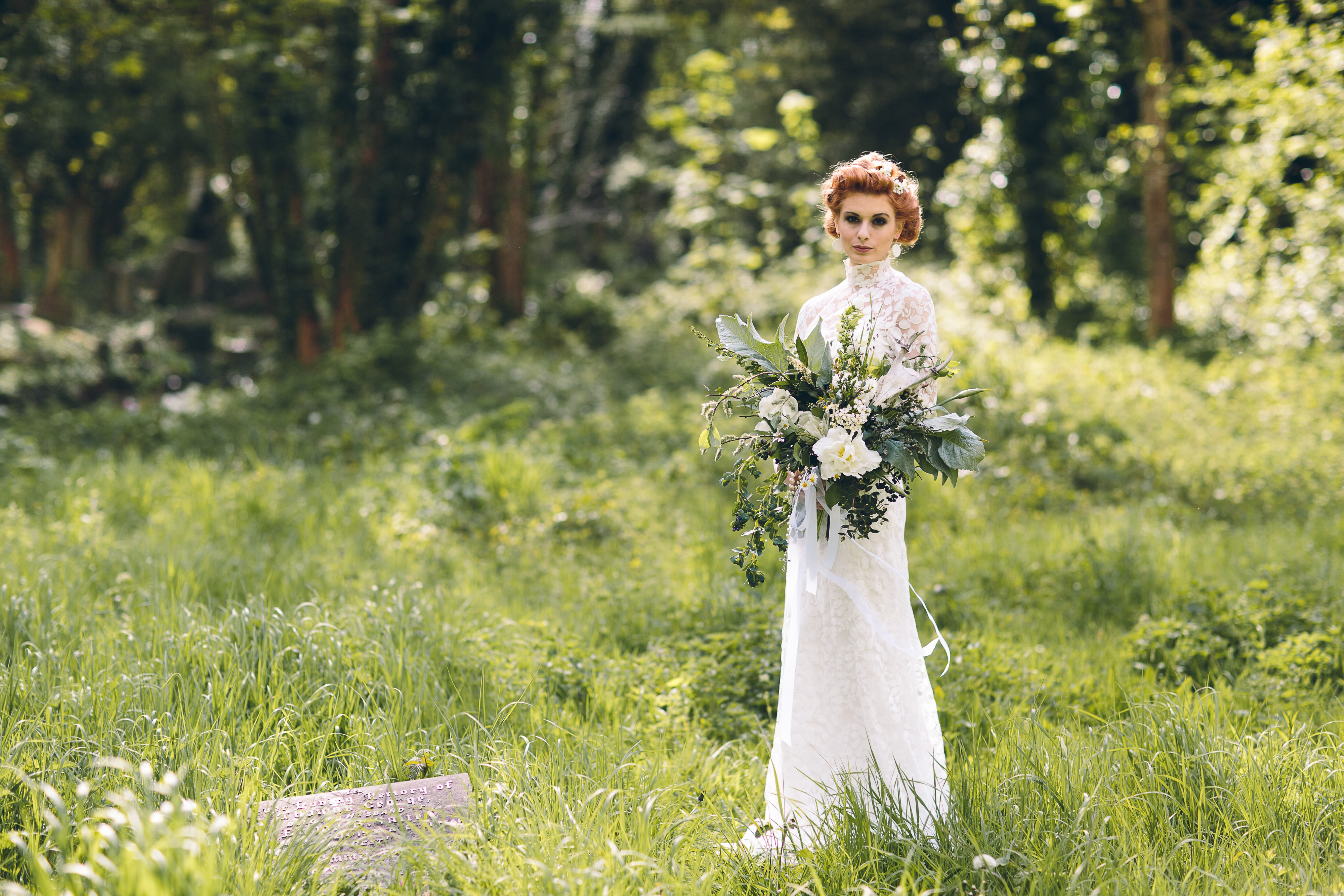 Styled Shoot Arnos Vale-190