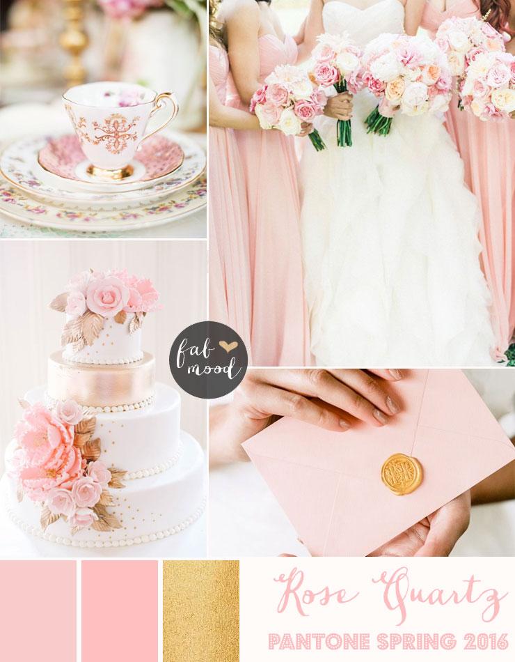 Rose-Quartz-Wedding-Pantone-Spring-2016