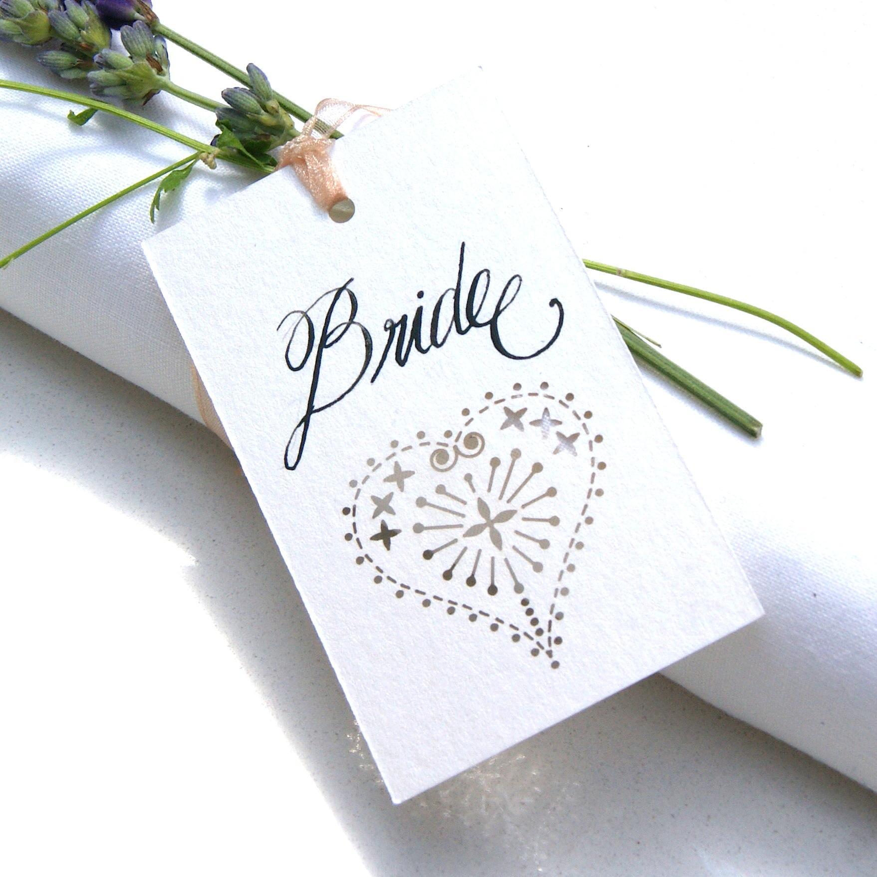 Heart tags | Shop Online - Hummingbird Card Company