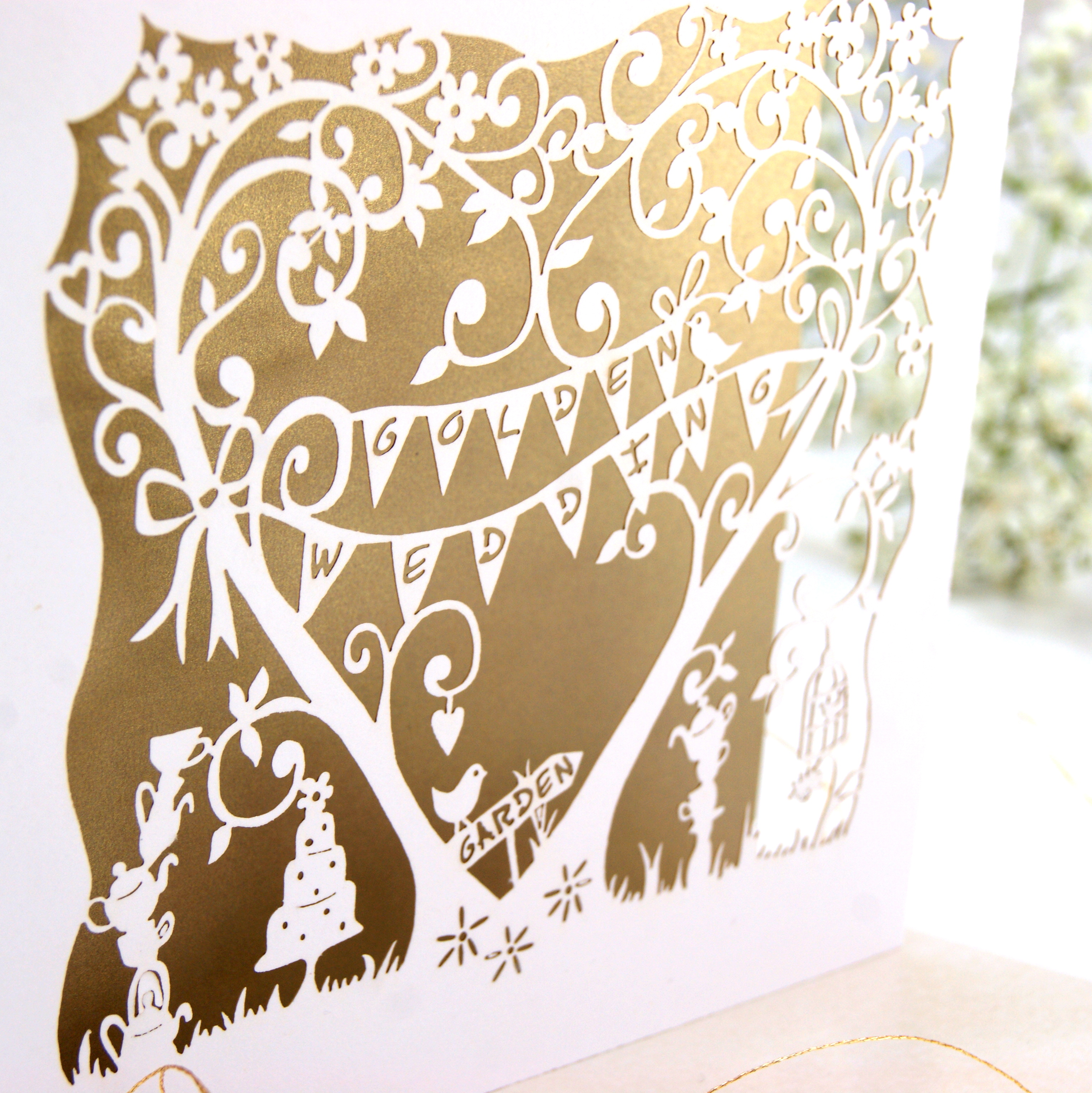 golden anniversary card shop online hummingbird card company