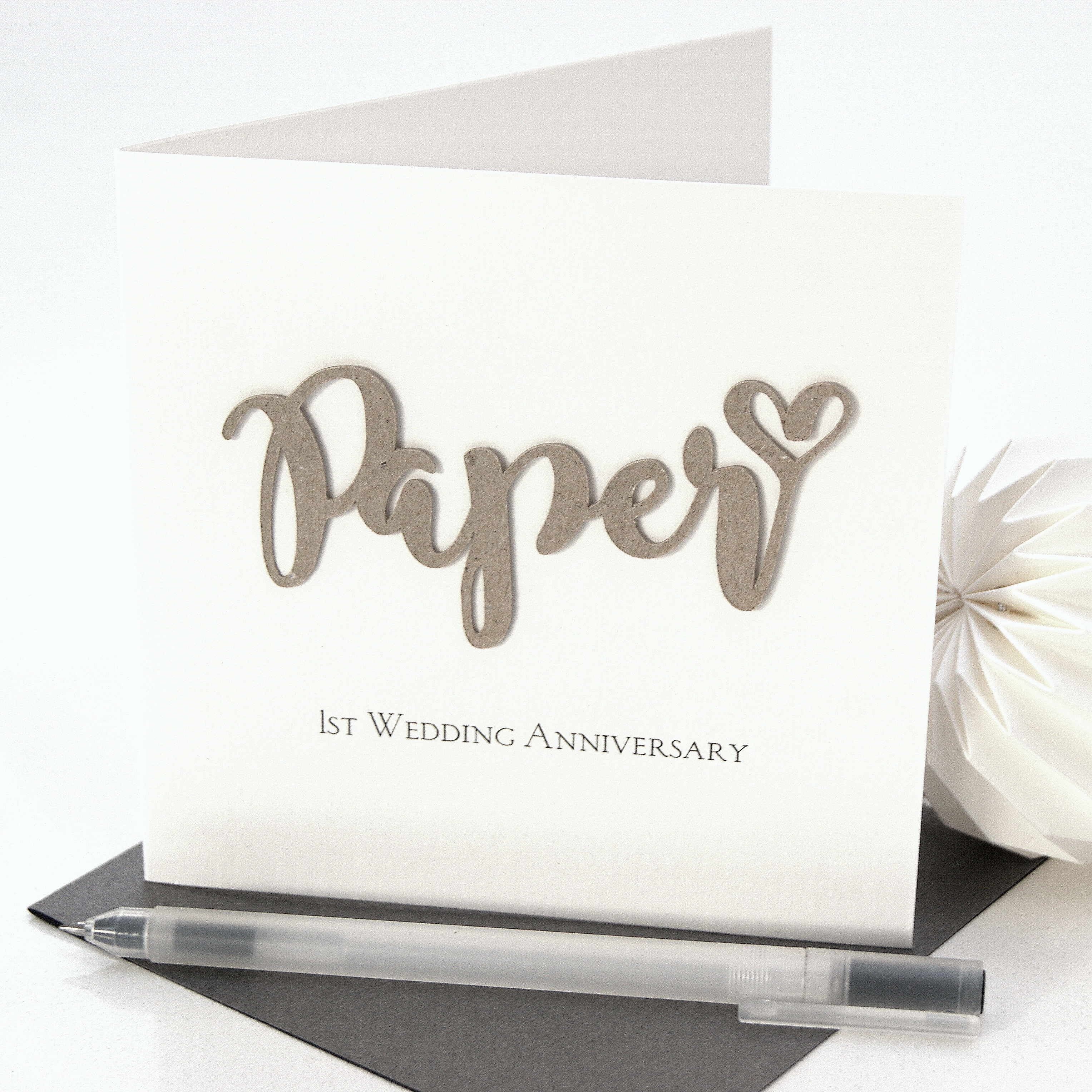 coral 35th wedding anniversary card shop online hummingbird card