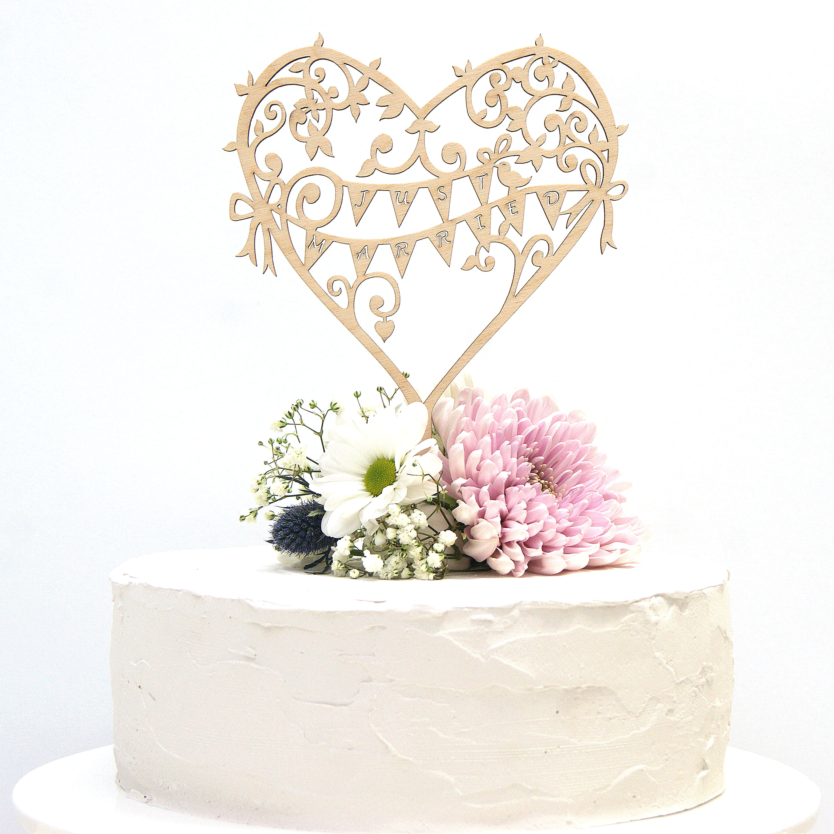 design your own wedding cake topper uk wedding cake topper wood garden shop 13491