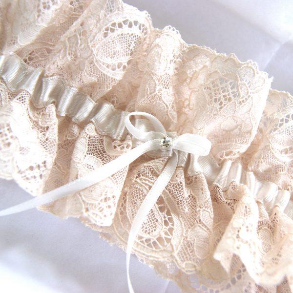 sophia garter