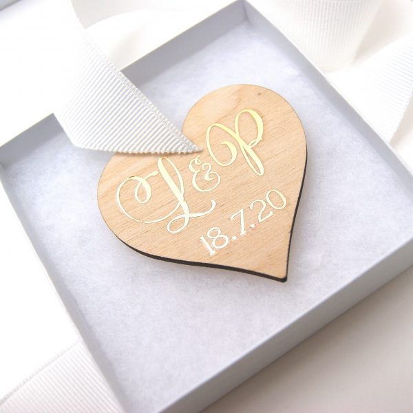 Will You Marry Me Personalised Proposal Keepsake Gift